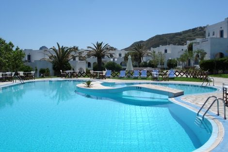 Grece-Skyros, Club Skiros Palace 3*