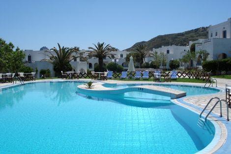 Grece-Skyros, Club Skiros Palace 3*