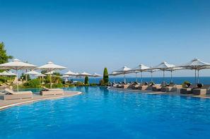 Grece-Thessalonique, Hôtel Ikos Oceania 5*