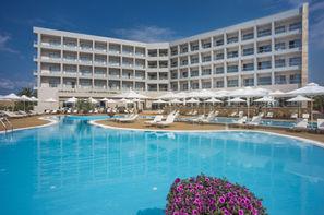 Grece-Thessalonique, Hôtel Ikos Olivia Luxe 5*