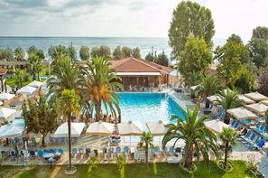 Grece-Thessalonique, Hôtel Poseidon Palace 4*