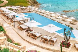 Grece-Thessalonique, Hôtel Sani Beach 5*