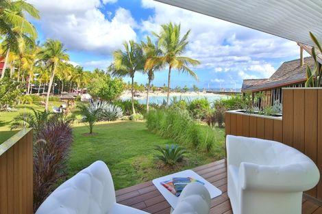 Hôtel La Créole Beach Hôtel & Spa Gosier Guadeloupe