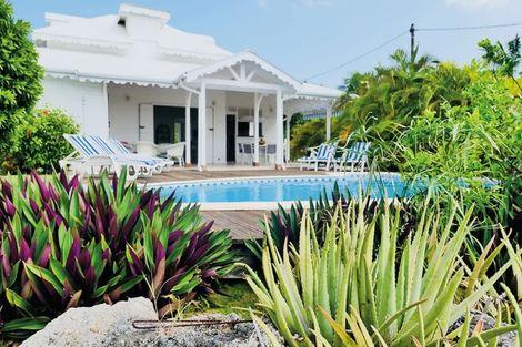 Guadeloupe-Pointe A Pitre, Résidence locative Villa Kawan