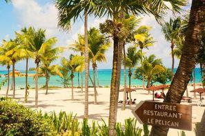 Guadeloupe-Pointe A Pitre, Hôtel Karibea Beach Prao 3*
