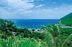 Guadeloupe-Pointe A Pitre, Hôtel Le Mirage 3*
