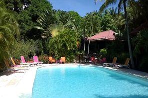 Guadeloupe-Pointe A Pitre, Hôtel Caraïb'bay 3* + location de voiture