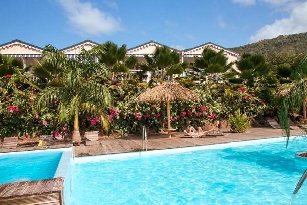 Piscine - Caraibes Royal Résidence hôtelière Caraibes Royal Pointe A Pitre Guadeloupe