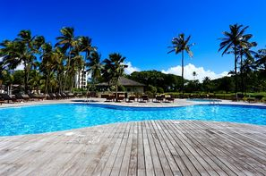 Guadeloupe-Pointe A Pitre, Hôtel Fort Royal 3*