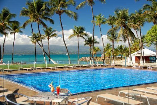 Guadeloupe : Hôtel La Fleur D'Epée