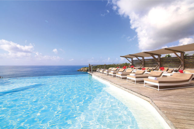 Guadeloupe : Hôtel La Toubana Hotel & Spa