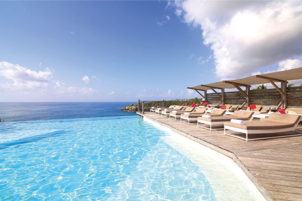 Toubana Hotel Spa Guadeloupe