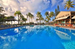 Guadeloupe-Pointe A Pitre, Hôtel Mahogany Hôtel Résidence & Spa 4*
