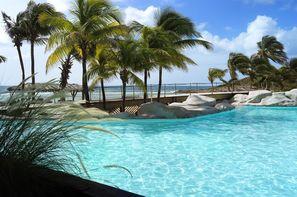 Guadeloupe-Pointe A Pitre, Hôtel Manganao 3*