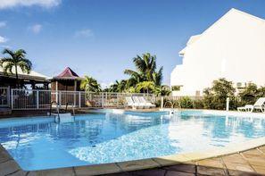 Guadeloupe-Pointe A Pitre, Résidence hôtelière Marifa
