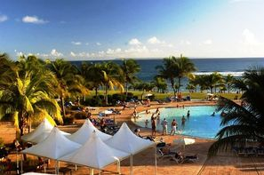 Guadeloupe-Pointe A Pitre, Village Vacances Pierre & Vacances Club Sainte-Anne 3*