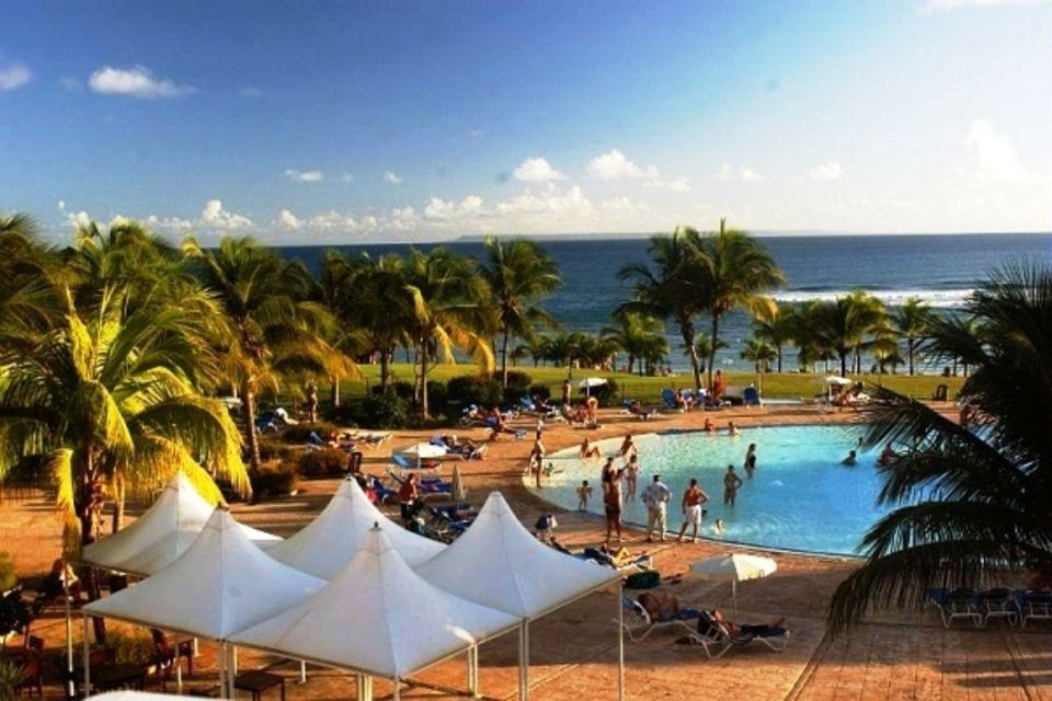 Hotel Pierre & Vacances Club Sainte-anne Sainte-Anne Guadeloupe