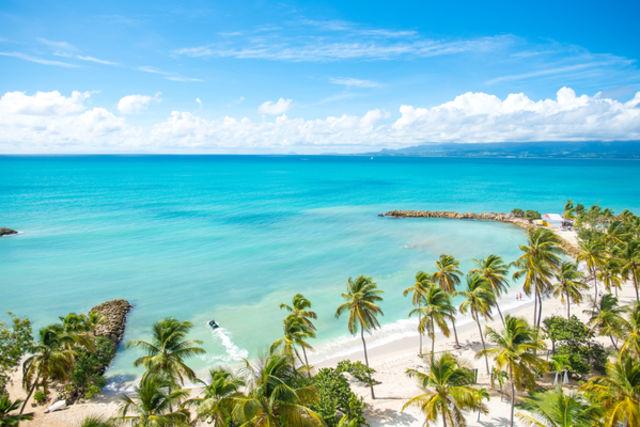 Guadeloupe : Hôtel Arawak Beach Resort