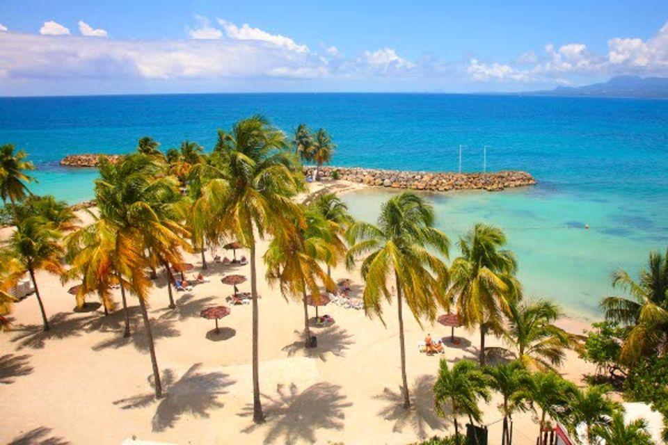 Hôtel Karibea Beach Gosier Guadeloupe