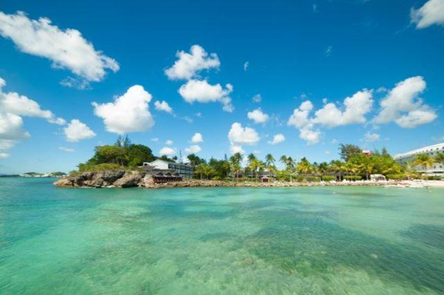 Guadeloupe : Hôtel La Créole Beach Hôtel et Spa