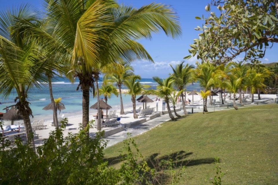 Hôtel Village Pierre et Vacances Sainte Anne Pointe A Pitre Guadeloupe