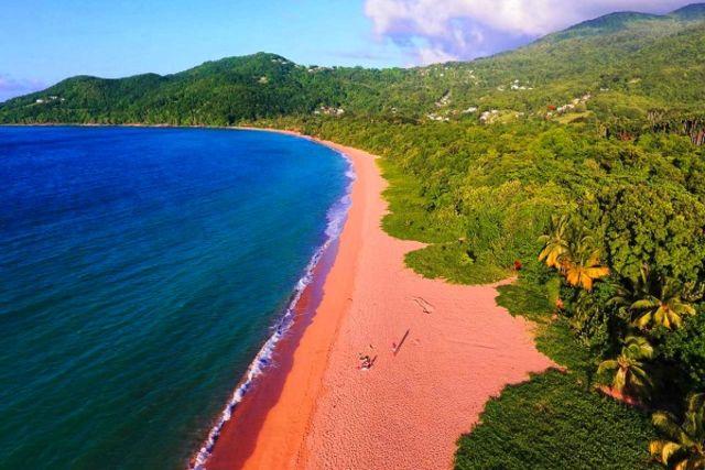 Guadeloupe : Hôtel Ti Sucrier