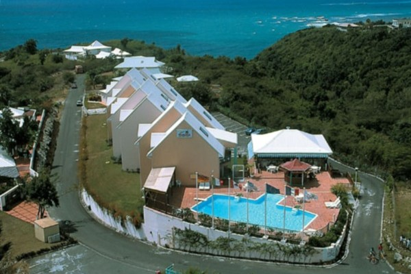Hotel marifa pointe a pitre guadeloupe promovacances for Hotels guadeloupe
