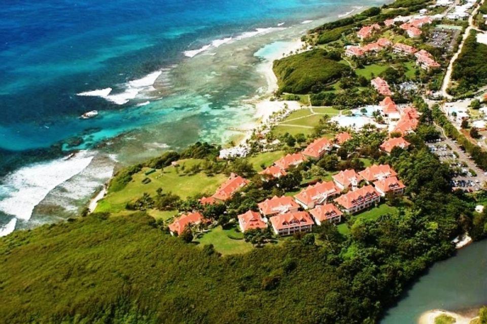 Village Vacances Pierre & Vacances Club Sainte-Anne Sainte-Anne Guadeloupe