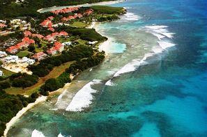 Guadeloupe-Pointe A Pitre, Hôtel Pierre & Vacances Résidence Premium Les Tamarins 3*