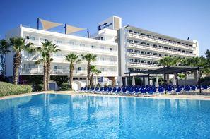 Ibiza-Ibiza, Hôtel Azuline Bergantin 3*