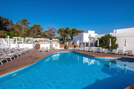 Ibiza-Ibiza, Hôtel Barcelo Portinatx 4*