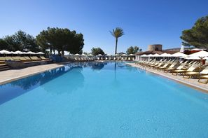 Ibiza-Ibiza, Club Lookea Cala Martina 4*
