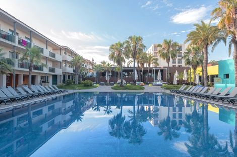 Ibiza-Ibiza, Hôtel Occidental Ibiza 4*