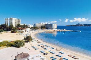 Ibiza-Ibiza, Hôtel Fiesta Milord 3*