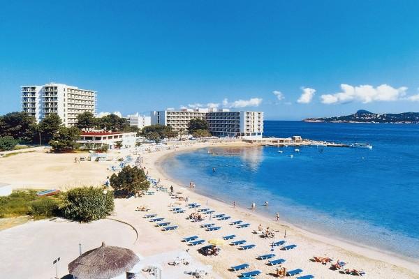 Hotel Fiesta Milord 3 233 Toiles Ibiza Bal 233 Ares Espagne