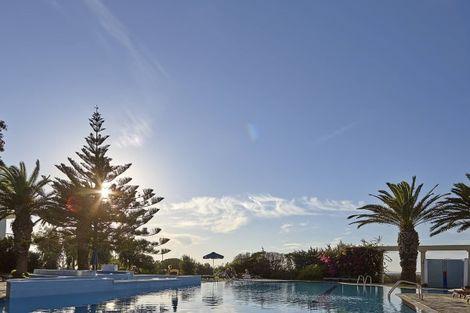 Ile De Kos-Kos, Hôtel Ammos Resort 4*