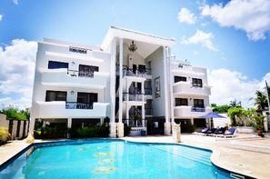 Ile Maurice-Mahebourg, Hôtel Sea Villa Mauritius 3*