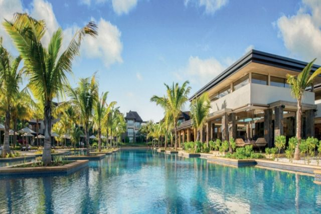Ile Maurice : Hôtel The Westin Turtle Bay Resort & Spa Mauritius