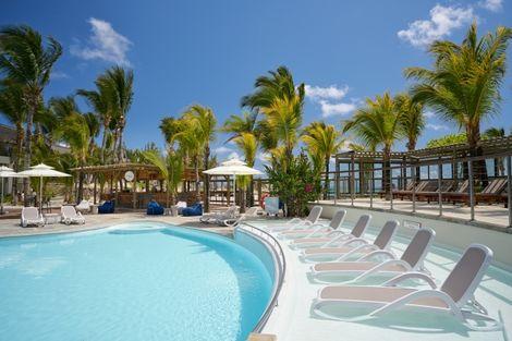 Ile Maurice : Hôtel Adult Only Lagoon Attitude