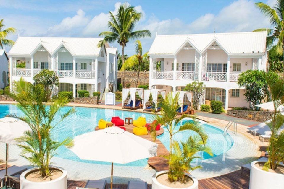 Hôtel Club Coralia Sealife Resort & Spa Mahebourg Ile Maurice