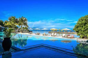 Ile Maurice-Mahebourg, Hôtel Intercontinental Mauritius Resort 5*