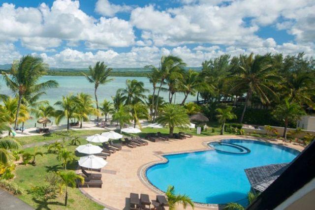 Ile Maurice : Hôtel Jalsa Beach Hotel & Spa