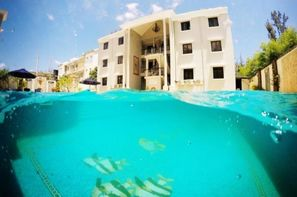 Ile Maurice-Mahebourg, Hôtel Sea Villa 2*