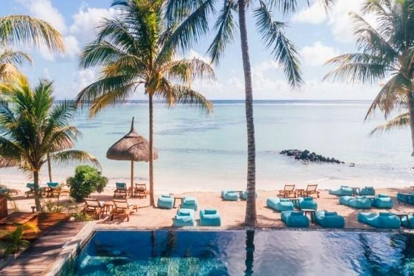 Séjour Ile Maurice - Hôtel Seasense Boutique Hotel & Spa