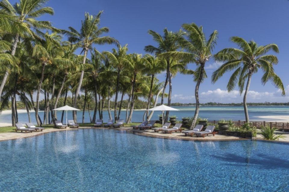Hôtel Shangri-La's Le Touessrok Resort & Spa Belle Mare Ile Maurice