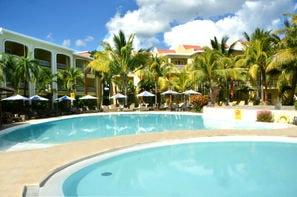 Hôtel Tarisa Resort