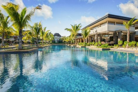 Ile Maurice-Mahebourg, Hôtel The Westin Turtle Bay Resort & Spa Mauritius 5*