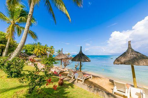 Ile Maurice-Mahebourg, Hôtel Coral Azur Beach Resort 3*