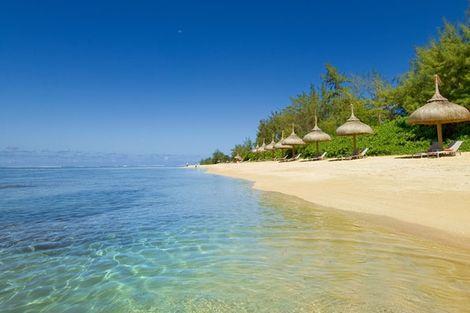 Ile Maurice-Mahebourg, Hôtel Sofitel So Mauritius 5*