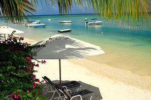 Ile Maurice-Mahebourg, Hôtel The Bay Hotel 3* sup